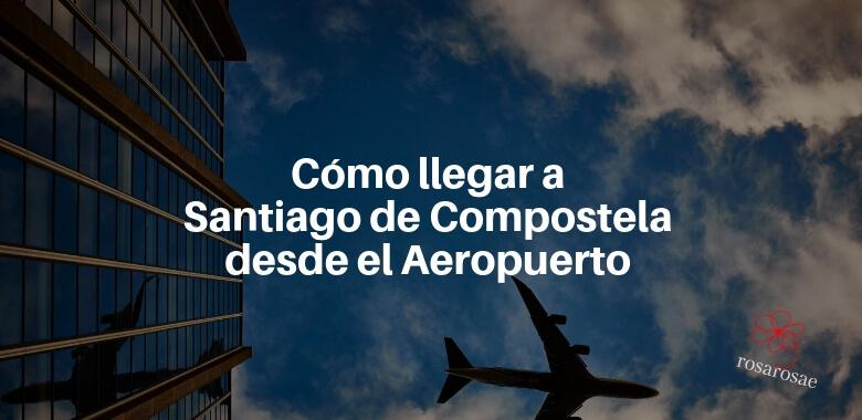 santiago de compostela aeropuerto